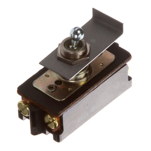 Toggle Switch With Switch Guard