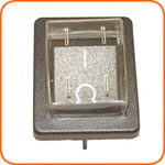 Rocker Switch with Switch Seal